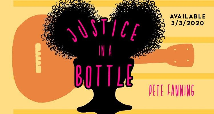 Justice in a Bottle – The Book